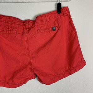 The North Face Pink Shorts Women's Size 14